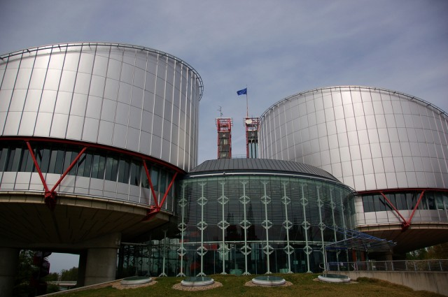 Neij and Sunde have now appealed to the European Court of Human Rights.