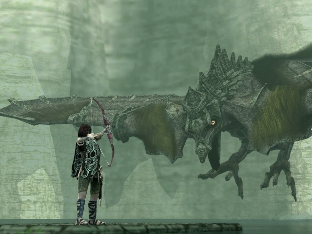 We asked Ars readers on Facebook and Twitter who their favorite bad guys were. The villain in <em>Shadow of the Colossus</em> made it to the top ten.