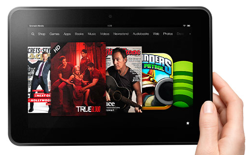 What's in a tablet? The OpenForum discusses the new Kindle Fire
