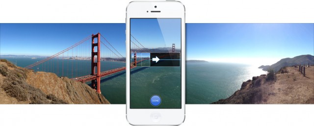 iOS 6 Panorama feature compatible with dual-core iPhones