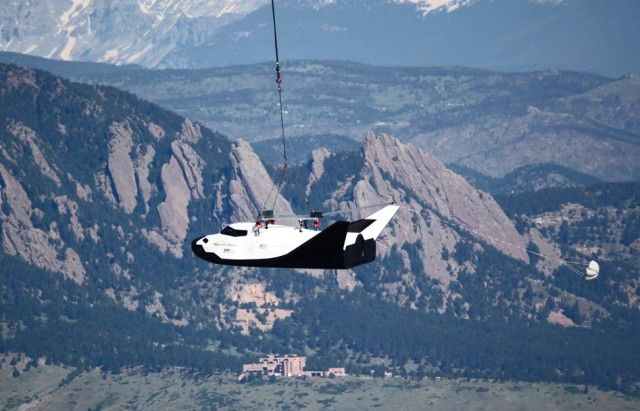 Dream Catcher Airplane 40 years to orbit Dream Chaser's crazy Cold War backstory Ars 11