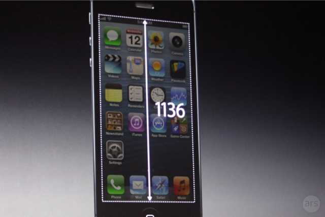 Apple debuts long-awaited iPhone 5 with 4-inch display, LTE