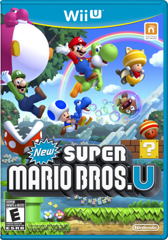 Looking At Wii U S Launch Window Game Lineup Ars Technica