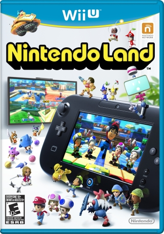 Nintendo Announces Underwhelming Launch Day Lineup For Wii U Ars