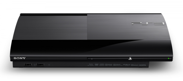 Sony: No price cut for older PS3s as redesign raises base price