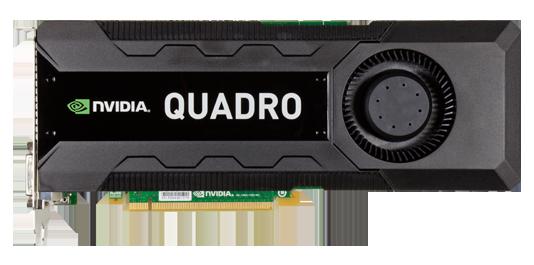 NVIDIA announces Kepler-based Quadro K5000 GPU for Mac Pro