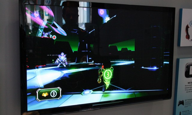 </em>Metroid Blast</em> on the Wii U