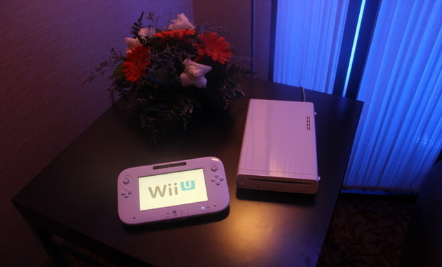 Will the Wii U win u back?