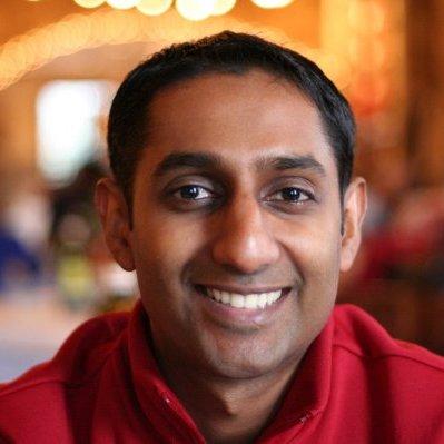 LinkedIn's Kiran Prasad