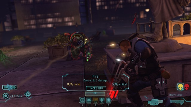 Review: XCOM: Enemy Unknown is a credit to the name