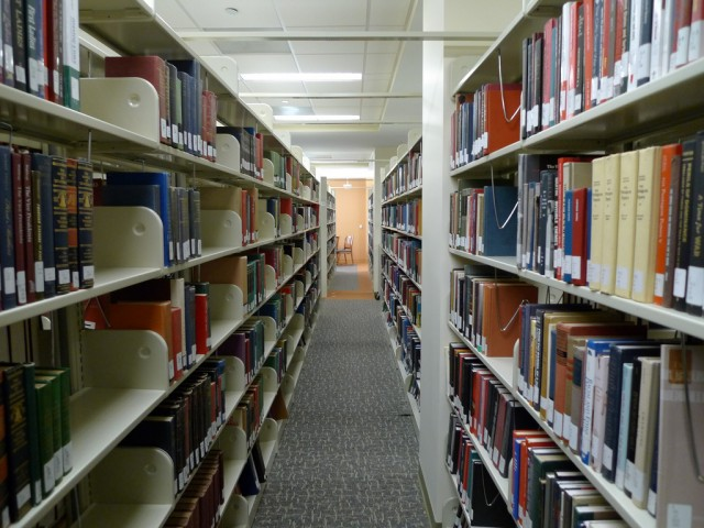Court rules book scanning is fair use, suggesting Google Books victory