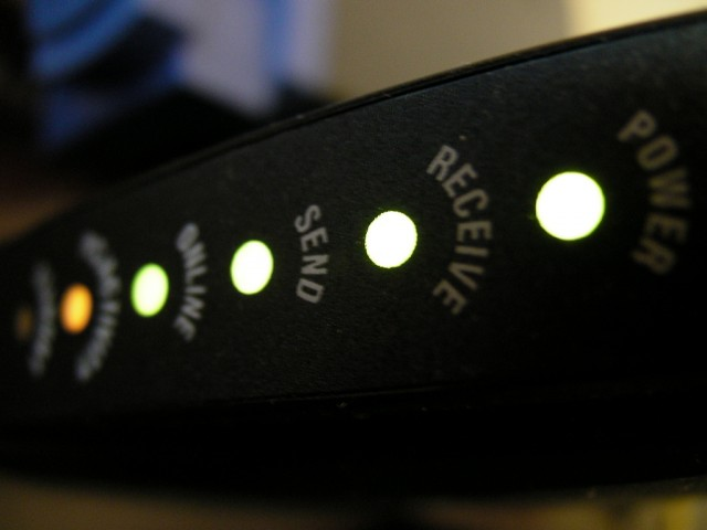 The FCC says that the new encryption regime will stop cable modem users from getting free cable TV service.