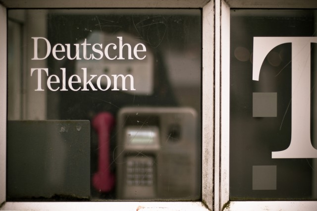 Deutsche Telekom, Germany's incumbent provider, finally has a reasonable way to profit from the American market.