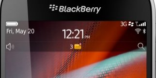 RIM shot: Can BlackBerry regain its corporate ripeness?