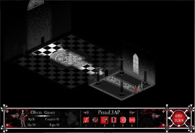 Haunts' Kickstarter failure highlights the risks of crowdfunding