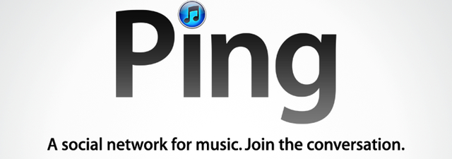 Goodbye, Ping. We'd miss you, but we never really used you in the first place.
