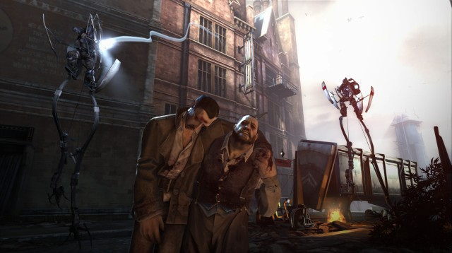 Review: Dishonored is stealthy, steampunk world-building done right