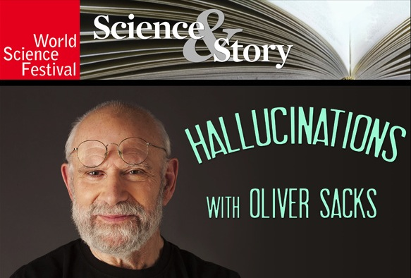 Ars and the World Science Festival want to give you Hallucinations