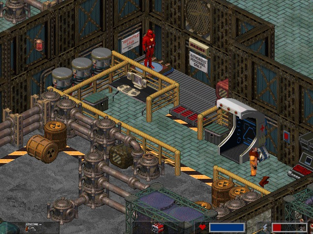 Good Old Games now on good old OS X | Ars Technica
