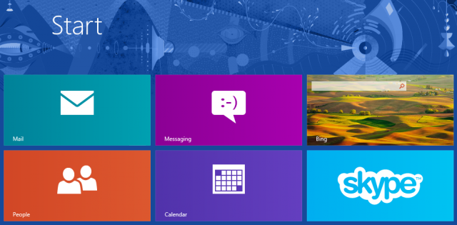 Review: Windows 8 core apps OK for tablets, disappointing on