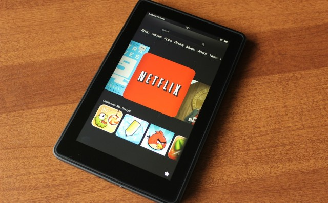 The $159 Kindle Fire is a cross between the 2011 Kindle Fire and the Kindle Fire HD.