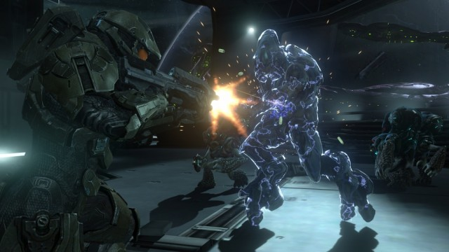 It may be three full years between the launch of <i>Halo 4</i> and <i>Halo 5</i>.