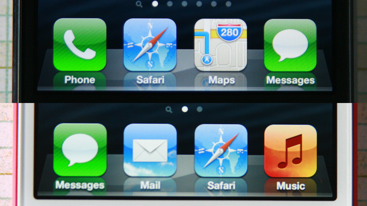 Do you think I can compare and contrast iphone to ipod touch? ?
