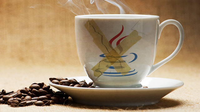 Java still has a crucial role to play—despite security risks
