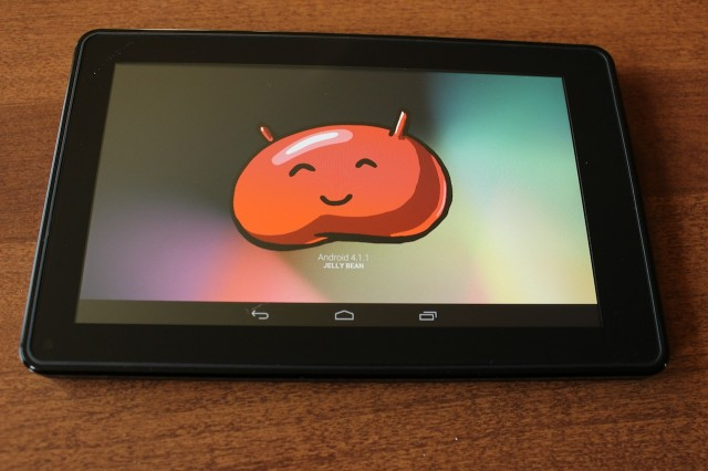 Adventures in rooting: Running Jelly Bean on last year's Kindle Fire