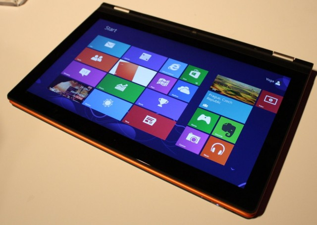 Do you need a new Windows 8 device to fully appreciate the operating system, to the point that you'll buy one?