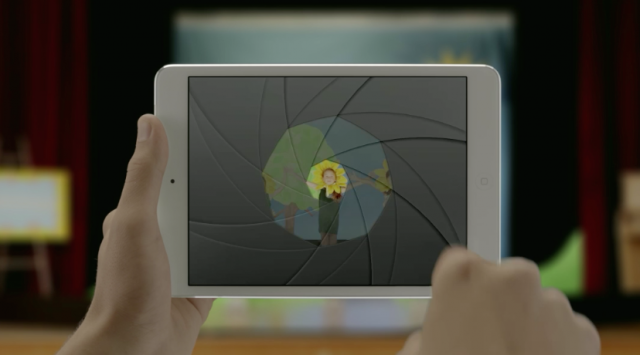 iPad mini with 7.9-inch display starts at $329 for 16GB
