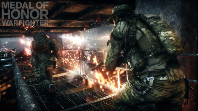 Review: Medal of Honor: Warfighter struggles to find its niche