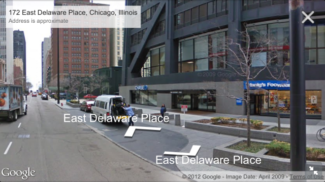 Google Street View now available on mobile Web-based ...