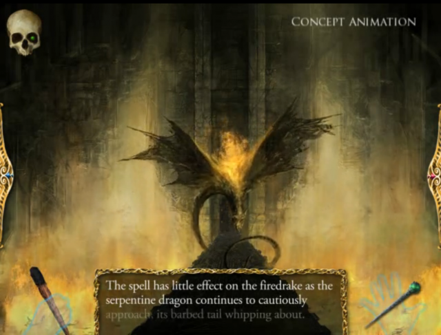 Shadowgate is the latest classic game to try for a Kickstarter revamp