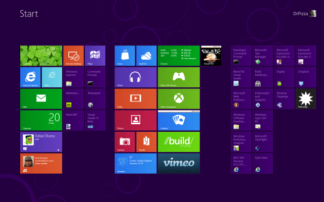 Op-Ed: Prepare for Windows 8 induced user rage