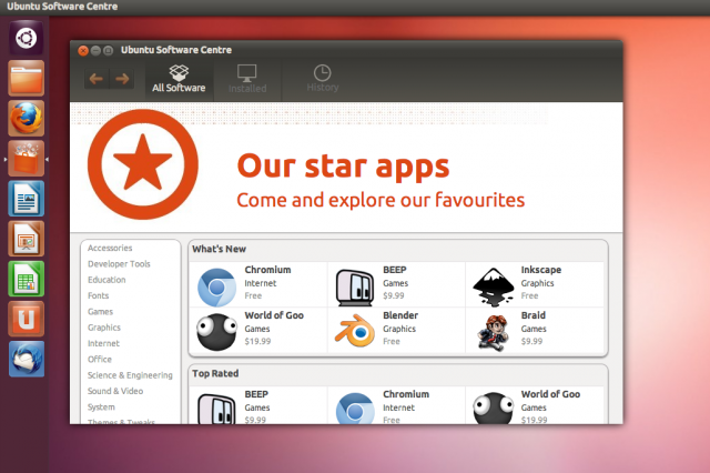 Canonical asks desktop users to