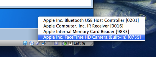 VirtualBox will in theory allow you to pass the host's USB devices to the guest, but I haven't had much luck with the feature.