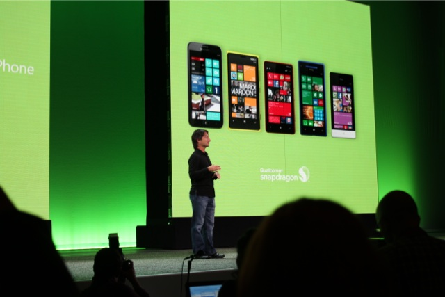 Windows Phone 8 handset launches scattered through next 2 months