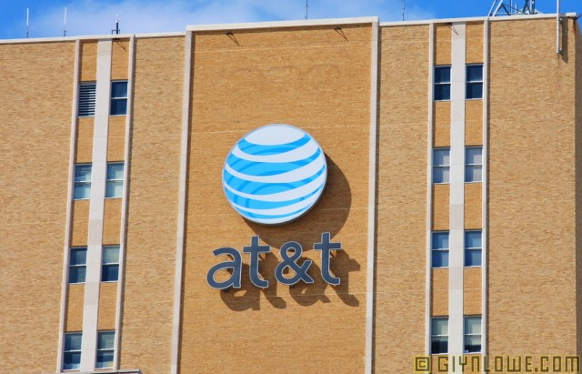 From its headquarters in Texas, AT&T has been rapidly acquiring spectrum to use for LTE.