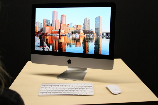 Delayed or not, we've been waiting forever for the 2012 iMacs.