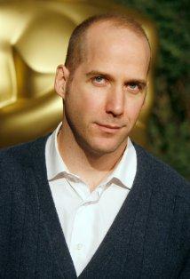 Screenwriter Michael Arndt