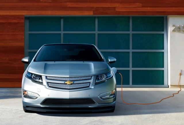 The Web services supporting OnStar's applications for the Chevy Volt were hacked by developer Mike Rosack to create Volt Stats. a site for owners to brag about their milage. Now, OnStar has given him a new, approved API.