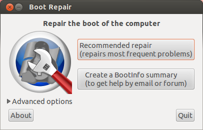 Fixing a troubled Ubuntu install is fortunately easy.