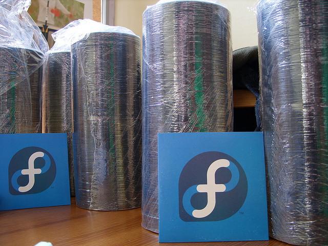 Fedora 18 beta (almost) brings MATE alternative to GNOME desktop