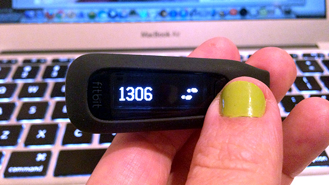 Hands on with the new Fitbit One and its dubious upgrades (Updated)