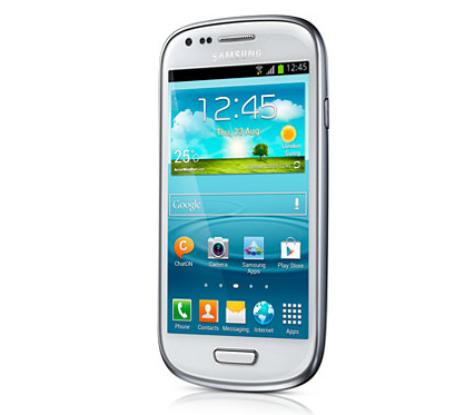 Unlocked Samsung Galaxy S3 Minis show up on Amazon