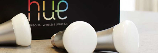 In living color: Ars reviews the hacker-approved Philips Hue LEDs