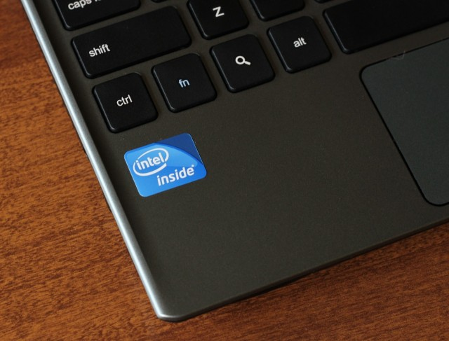 Intel may soon find itself inside even thinner laptops and tablets.