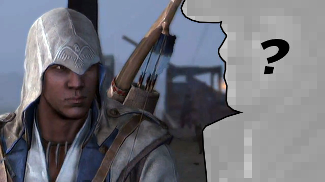 How Ubisoft kept the lid on Assassin's Creed III's biggest spoiler