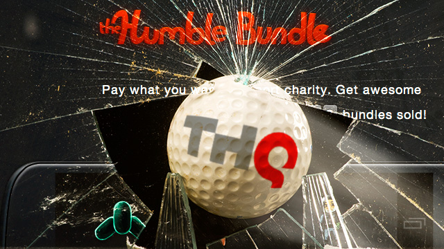 Humble THQ Bundle threatens to ruin the brand's reputation (Updated)